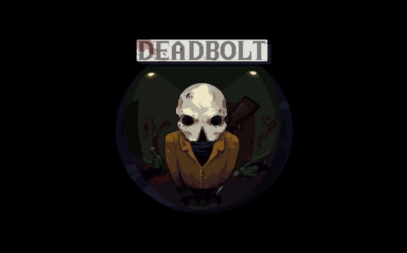 Знакомство c DEADBOLT - Изображение 1