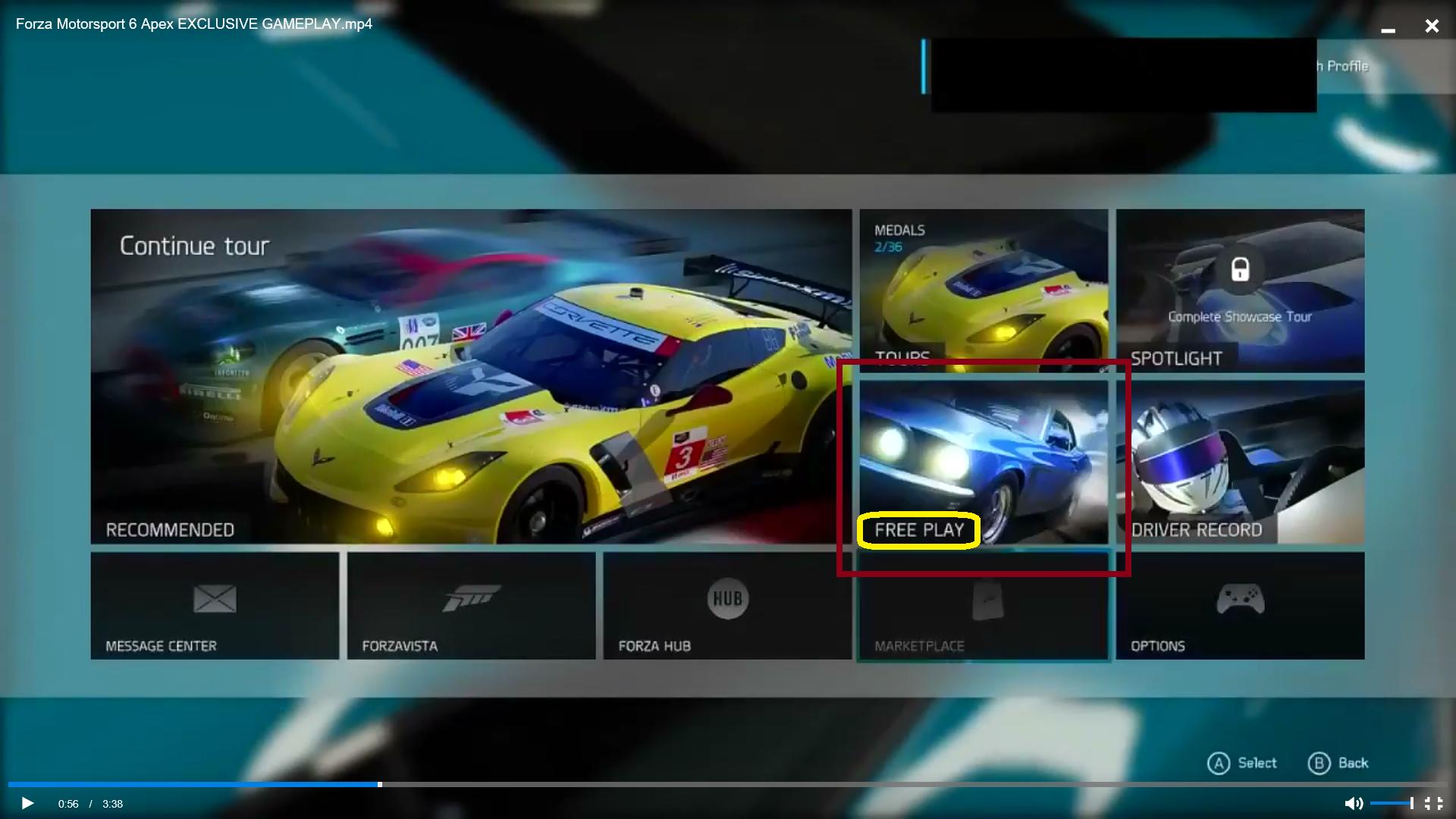 Forza Motorsport 6: Apex  - Изображение 1