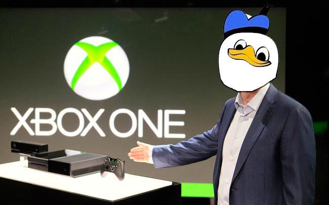 Xbox One можно будет апгрейдить - Изображение 1