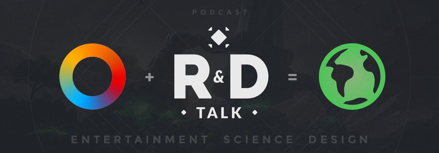 R&D Talk #12 —Терраформирование - Изображение 1