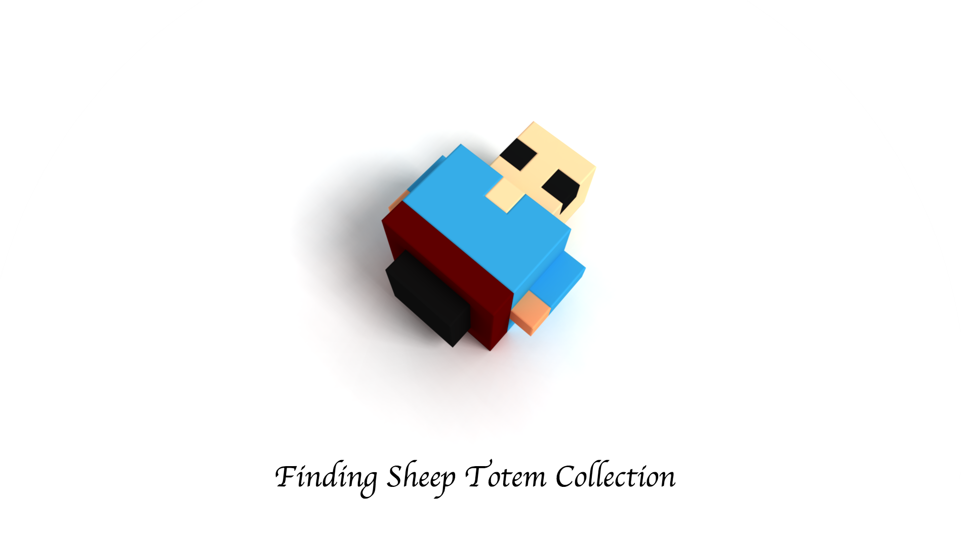 Finding Sheep - Как это делается? - Изображение 4