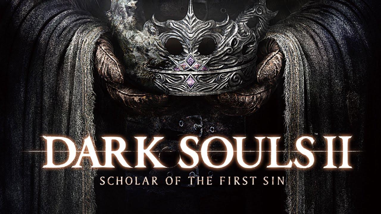 Вопль-прохождение Dark Souls 2 ... получилось много скриншотов -_- - Изображение 1
