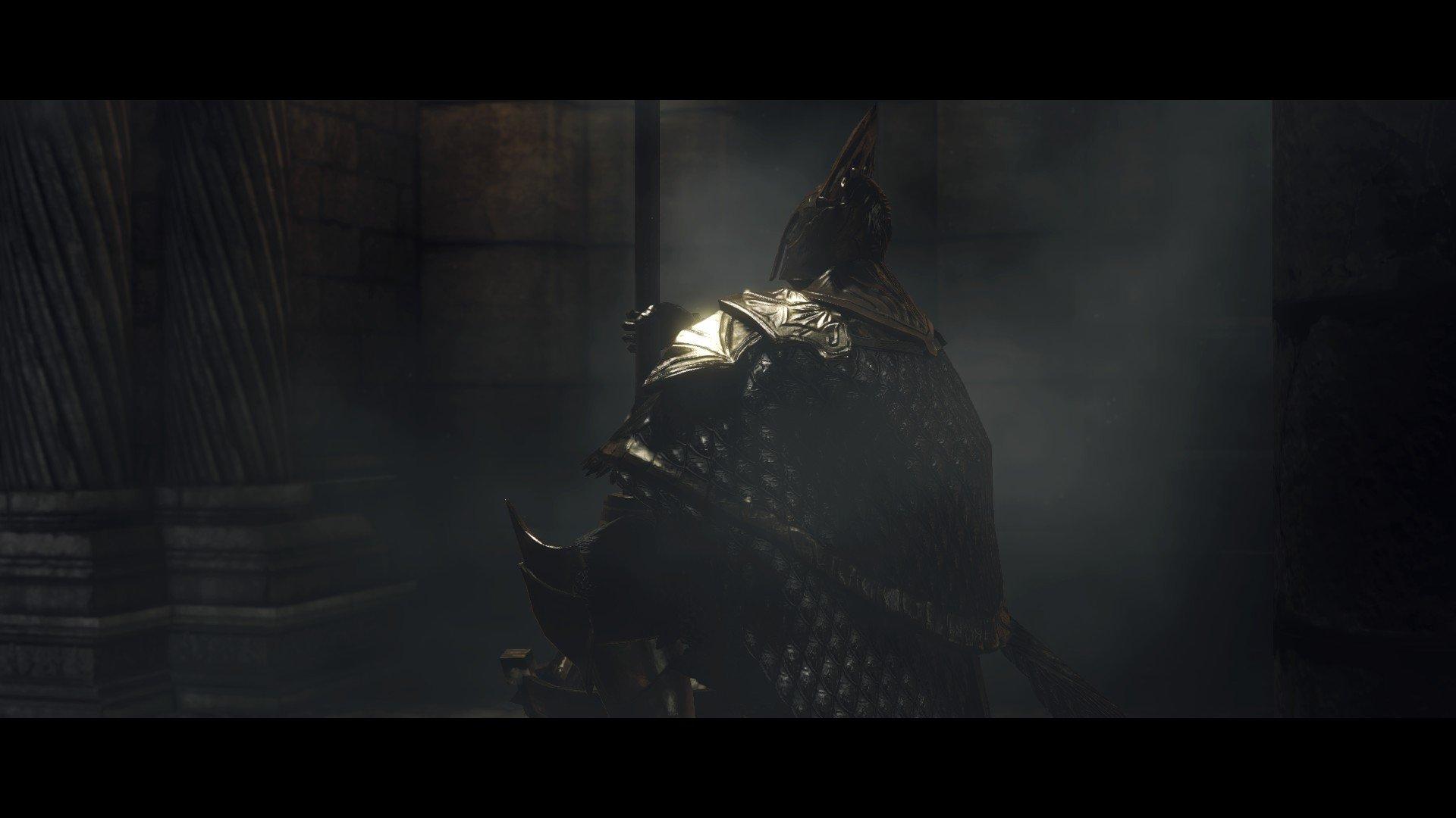 Вопль-прохождение Dark Souls 2 ... получилось много скриншотов -_- - Изображение 13