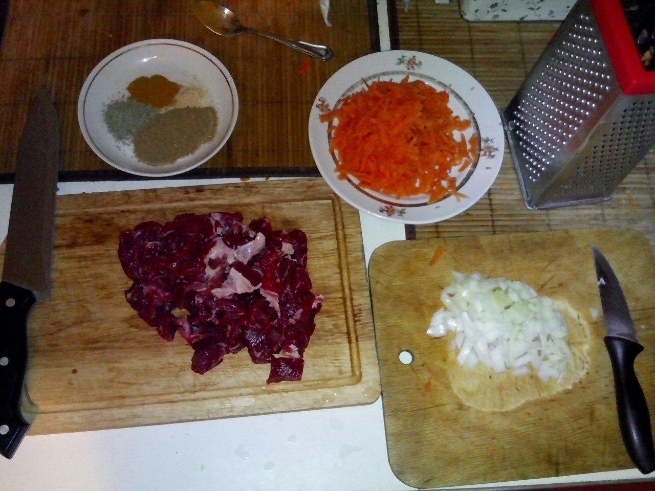 Результат кулинарного конкурса - Изображение 3