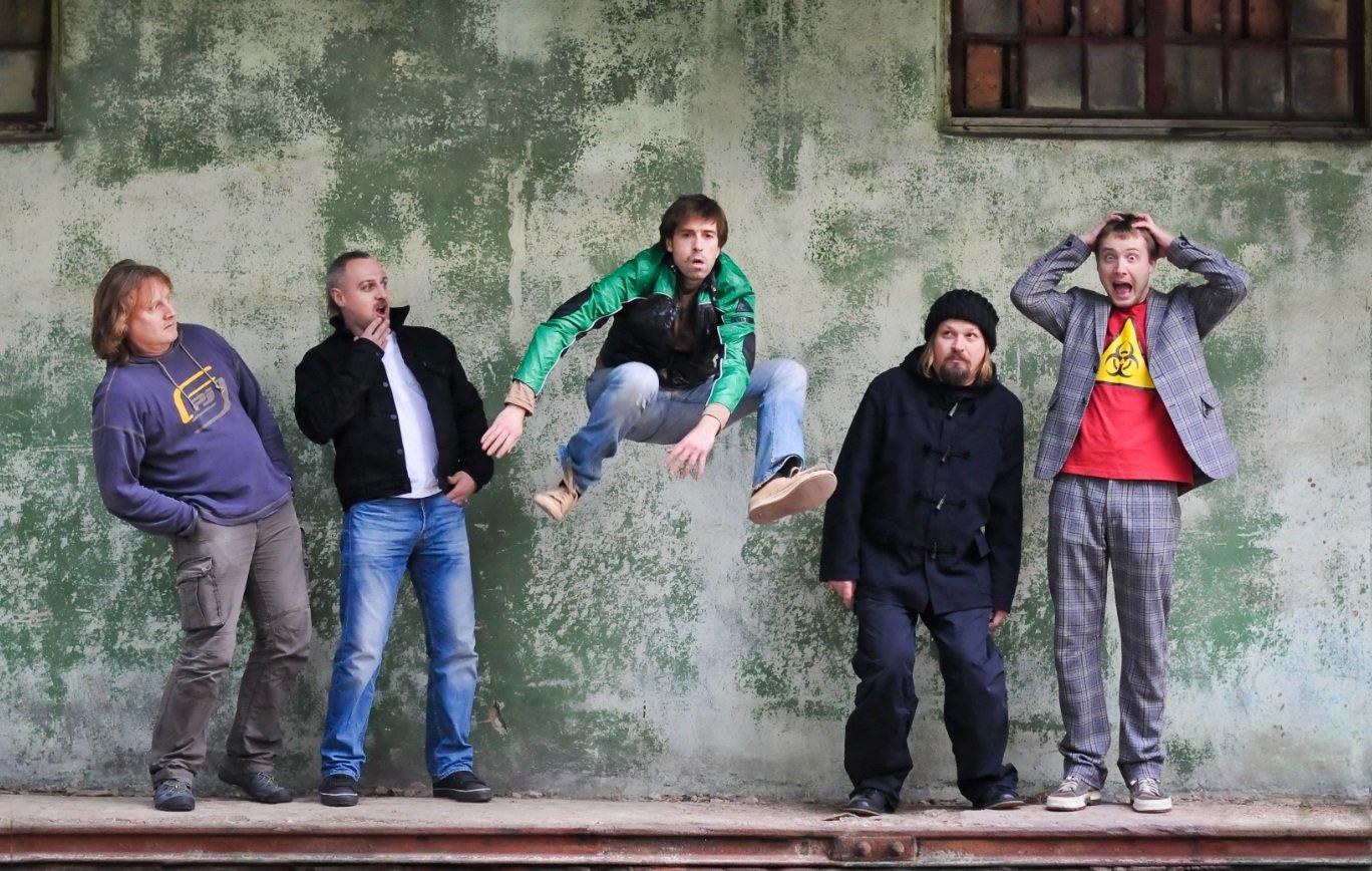 Пятерка российских рок-групп, песни которых стоит послушать. - Изображение 4