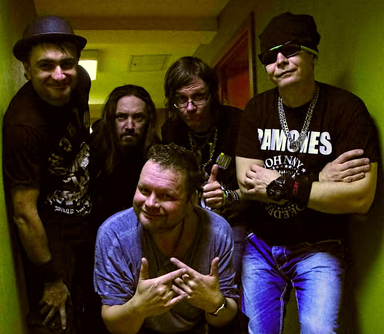 Пятерка российских рок-групп, песни которых стоит послушать. - Изображение 5