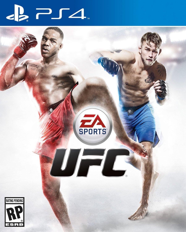 EA SPORTS UFC 2. Первые впечатления.  - Изображение 2