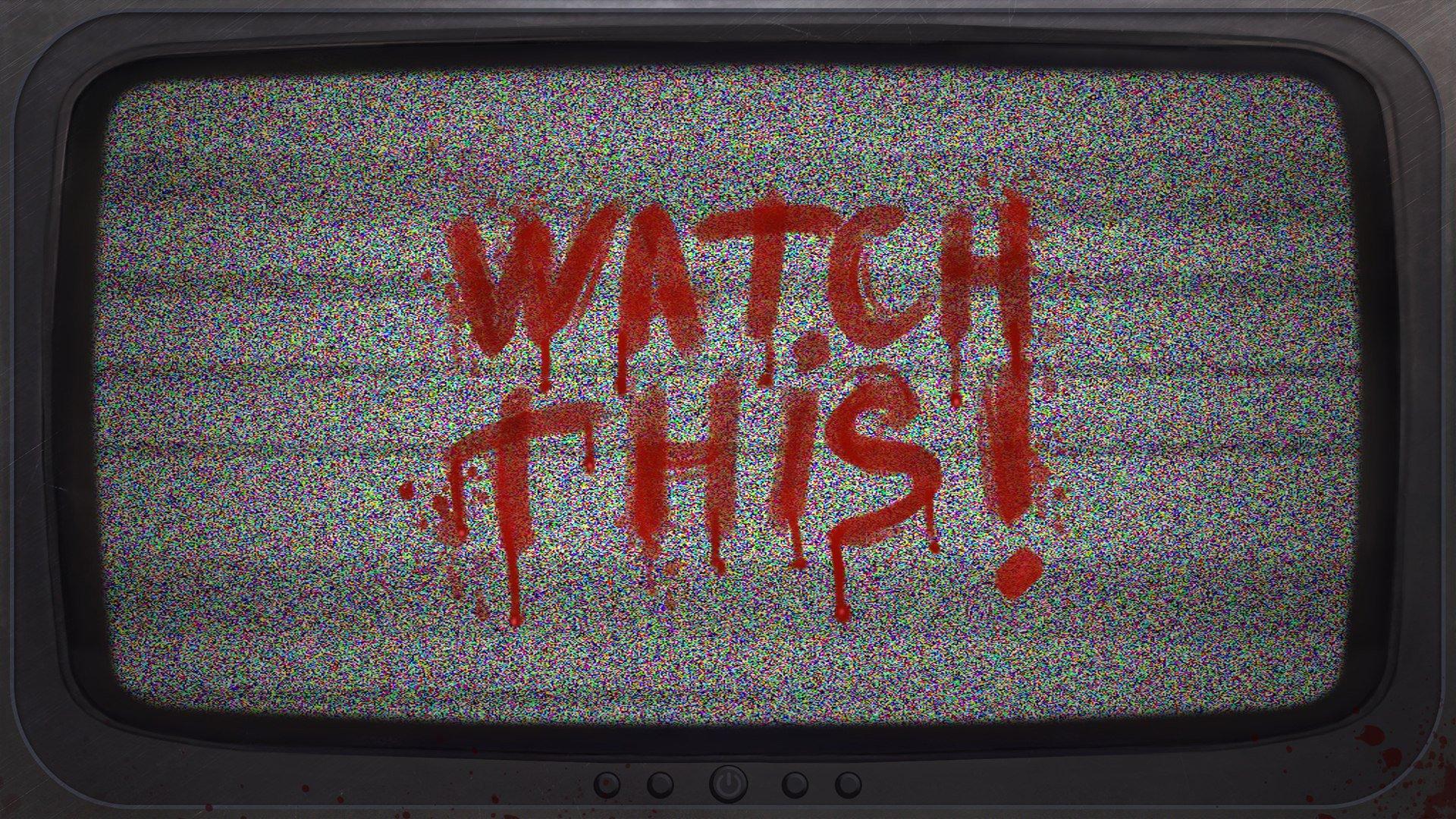 Watch This! (Greenlight пройден) - Изображение 1
