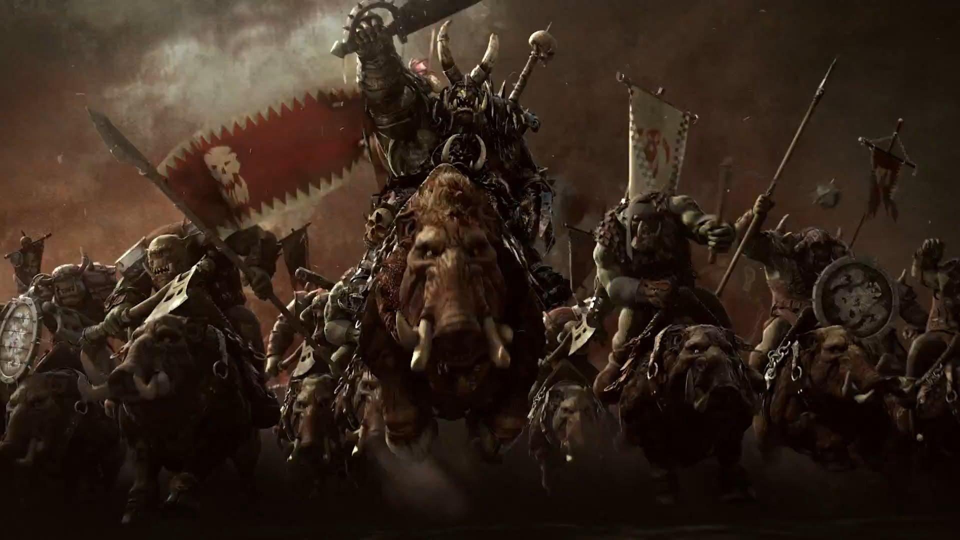 Мертвые идут! Новые видео Total War: WARHAMMER - Изображение 2