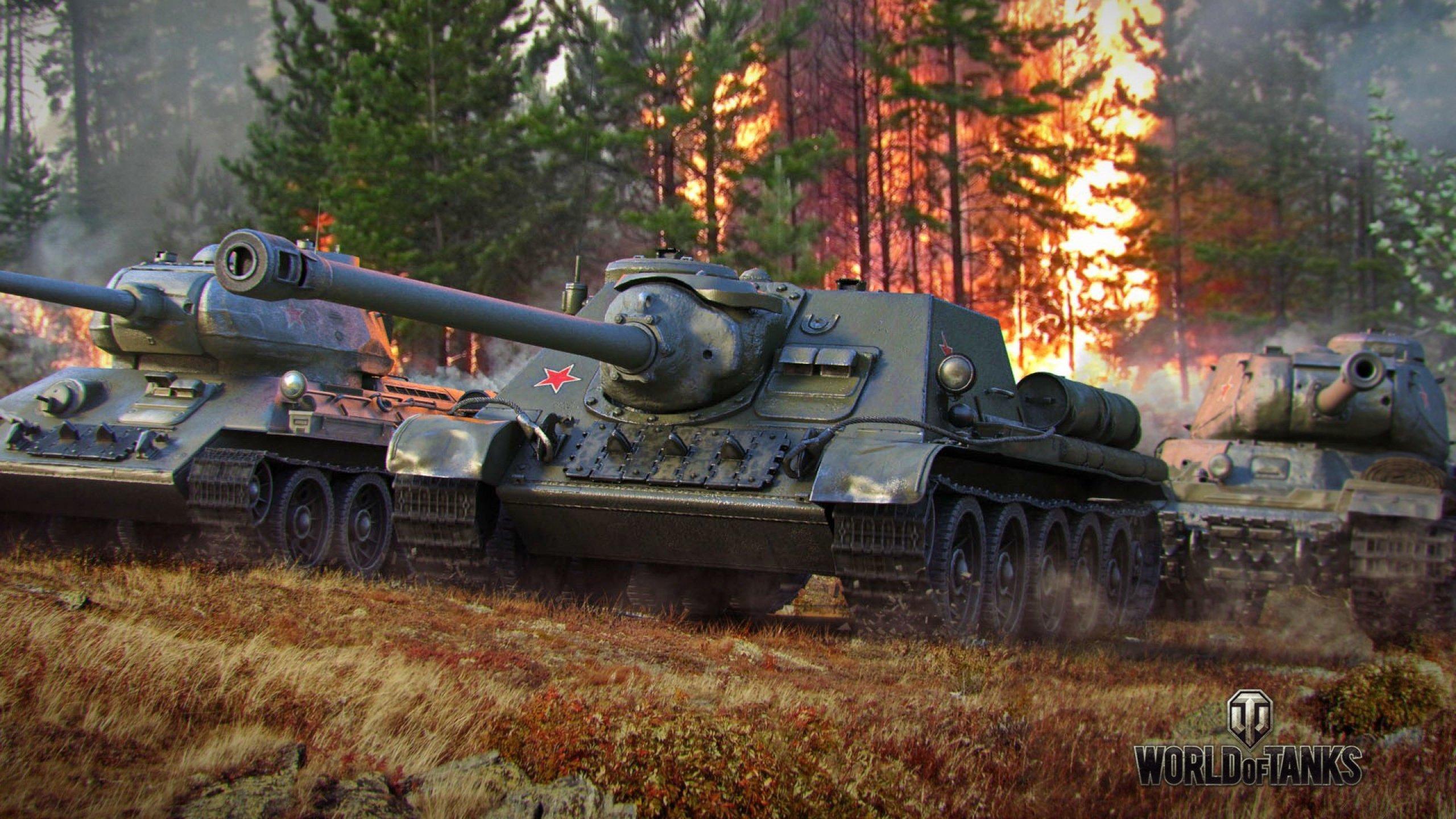 Обновление 2.7: «Дороги войны» для World of Tanks на консолях. - Изображение 21