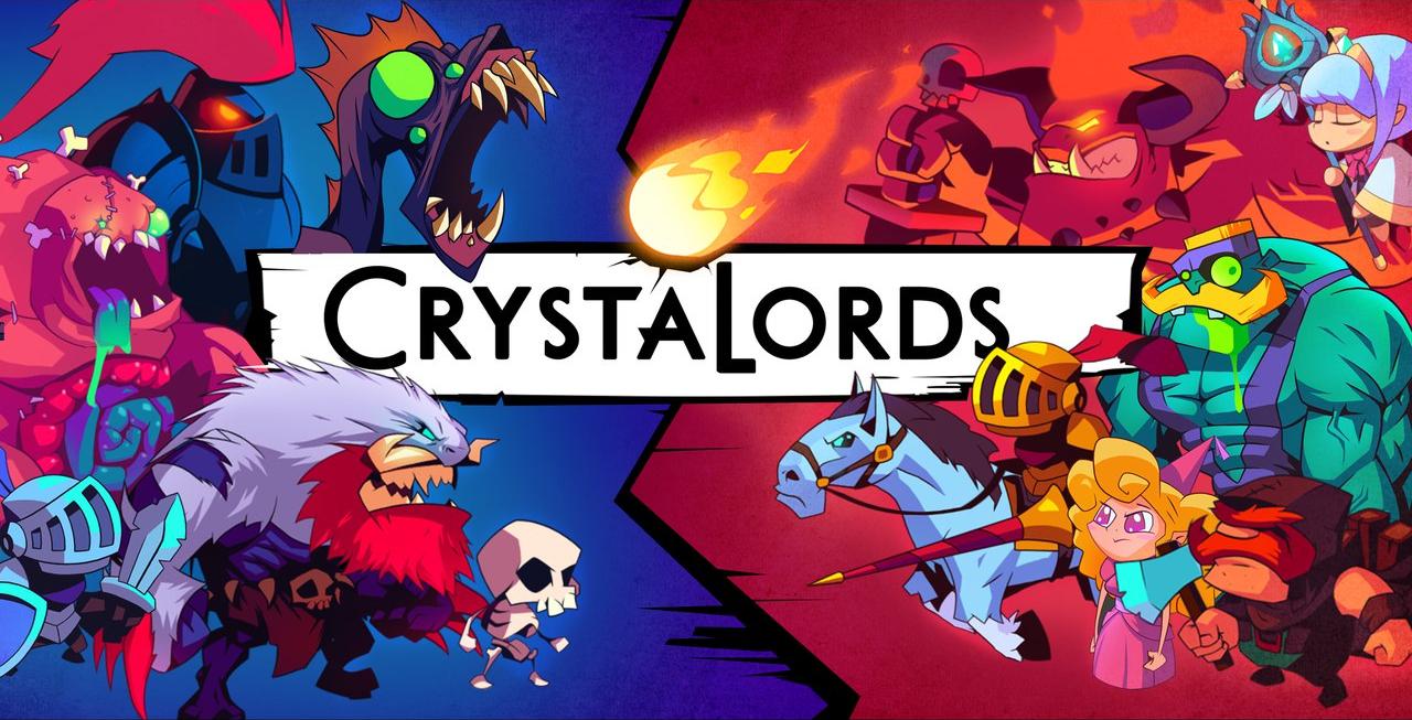 CrystaLords: Обзор персонажей, ч. 1 - Изображение 1