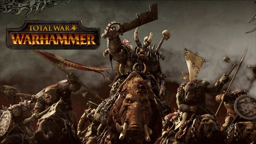 А стоит ли Total War: Warhammer? (Превью)  - Изображение 1