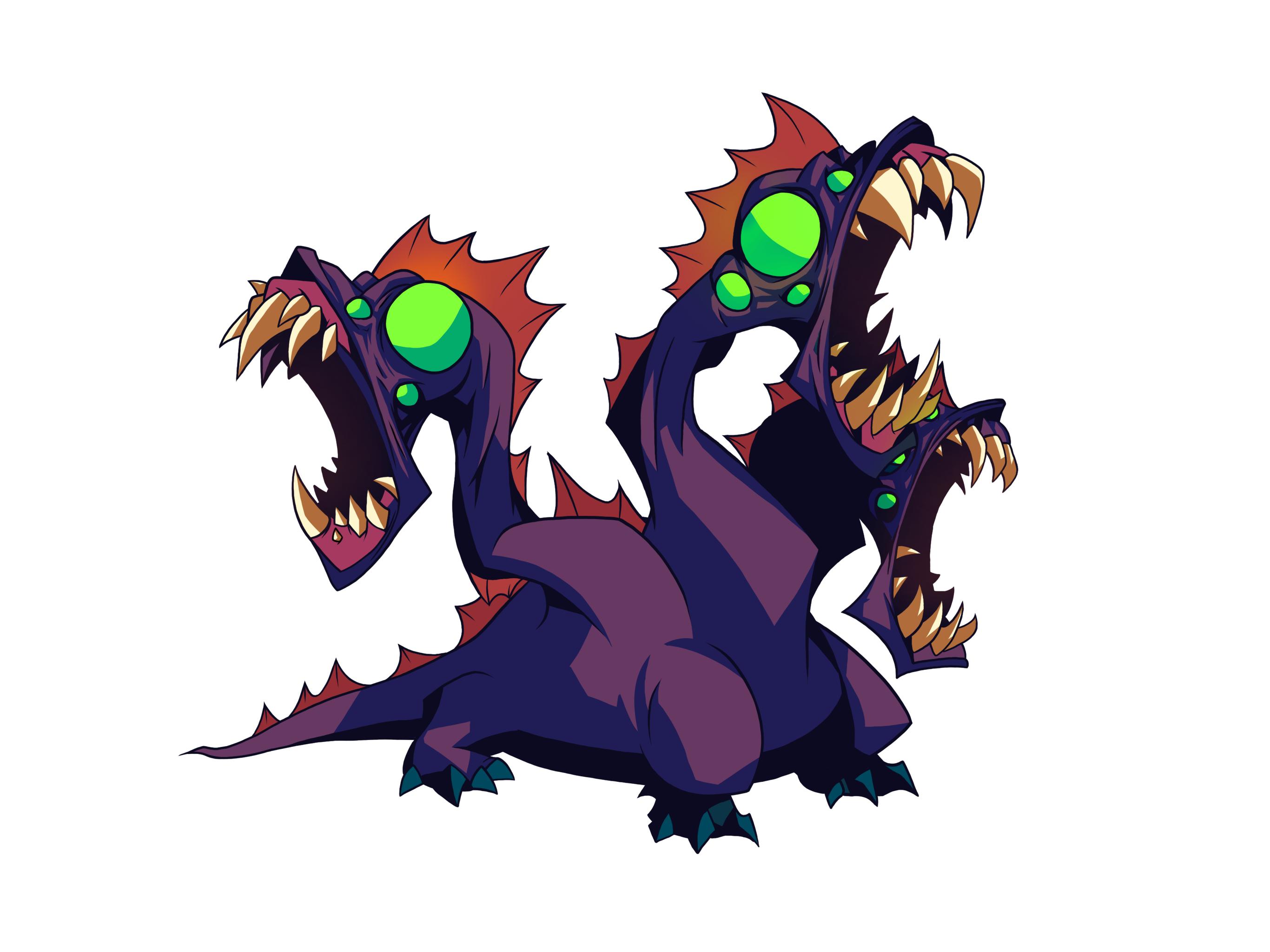 CrystaLords: Обзор персонажей, ч. 1 - Изображение 7