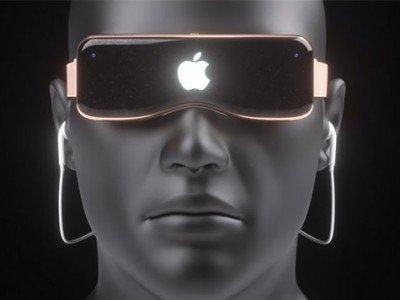Apple патентует VR-гарнитуру для iPhone - Изображение 1