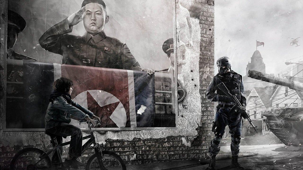 Homefront: The Revolution. Новый трейлер «Основы партизанской войны» - Изображение 1