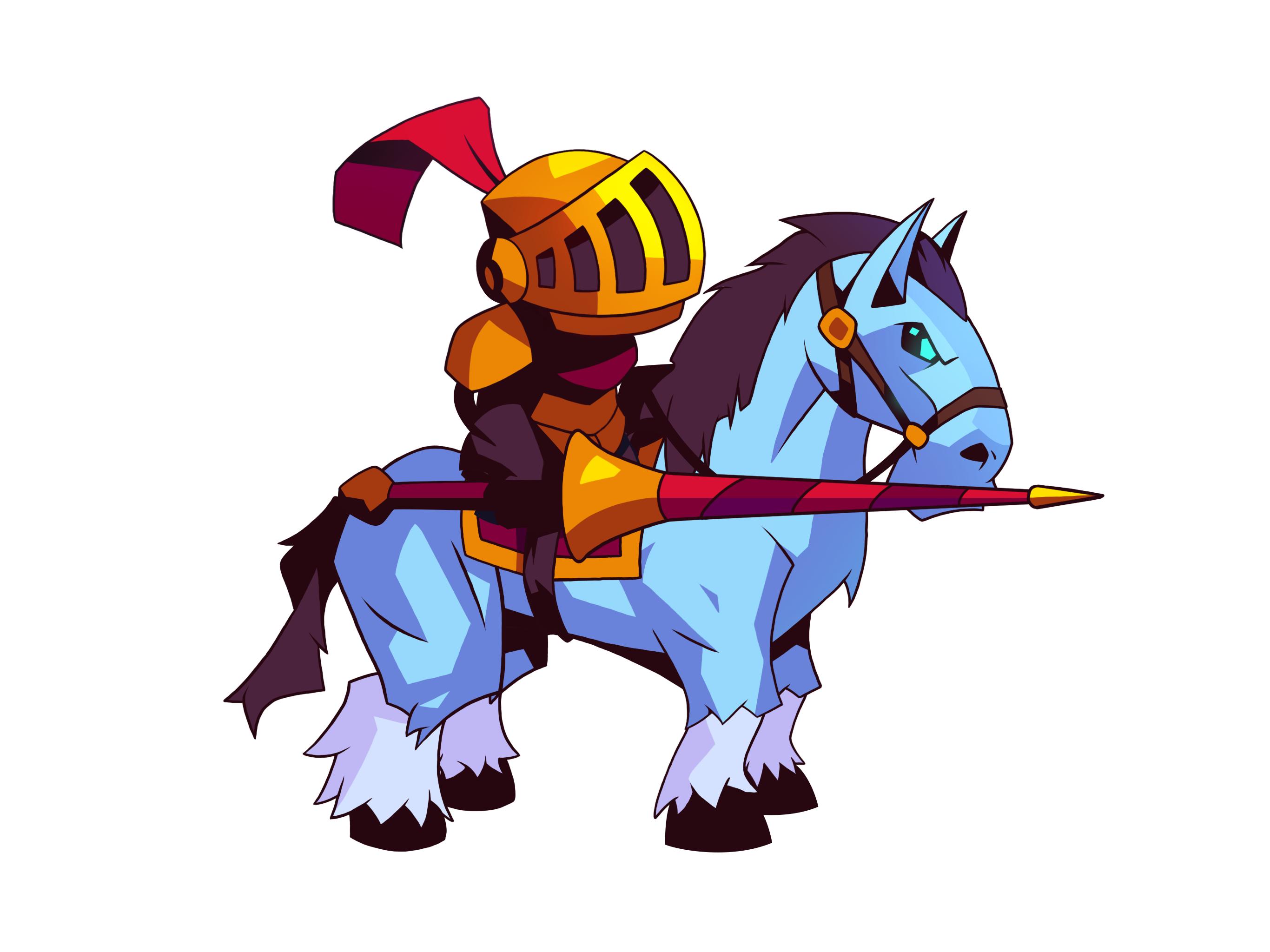 CrystaLords: Обзор персонажей, ч. 1 - Изображение 2