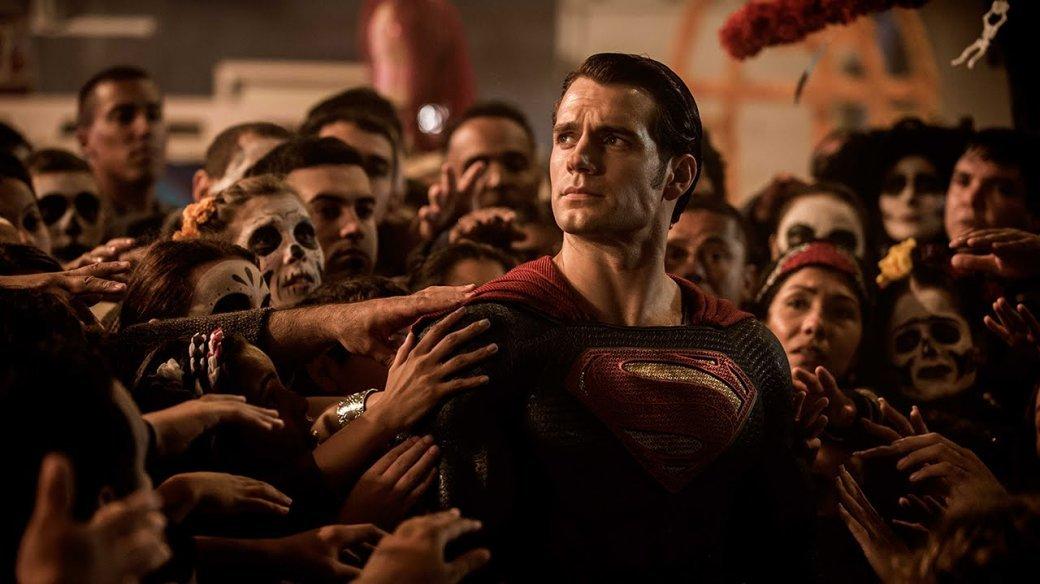 Рецензия на Бетман против Супермена - Изображение 3