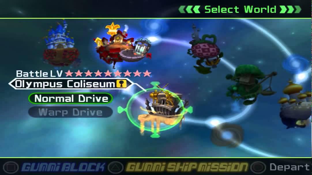 Ретроспектива серии Kingdom Hearts, часть 1-ая - Изображение 11