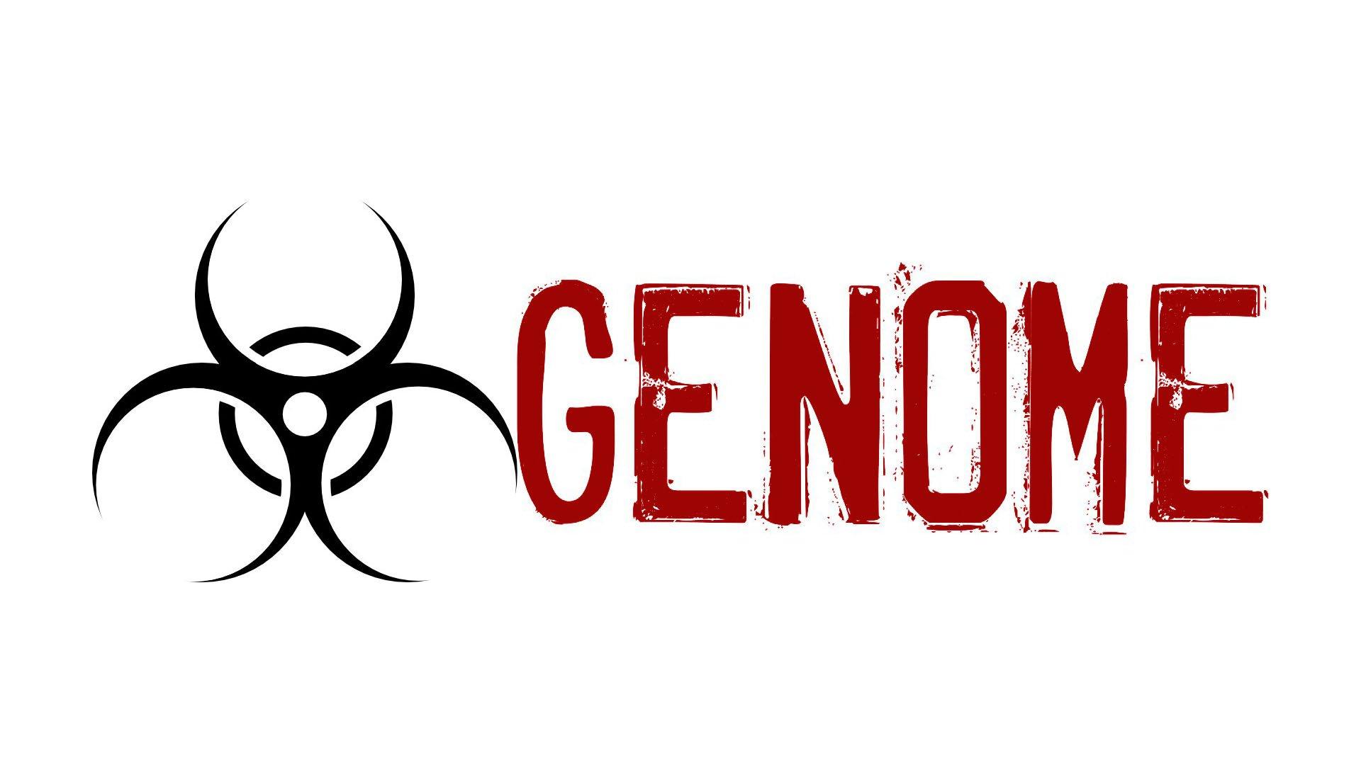 Genome на GamesJamKanobu2016! - Изображение 1
