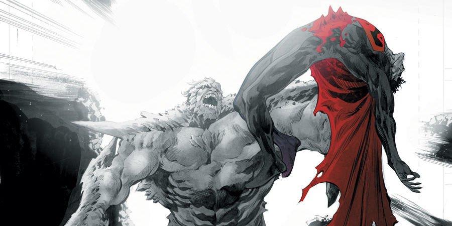 СПОЙЛЕРЫ! Кратко о Бэтфлеке против Человека в трико - Изображение 4