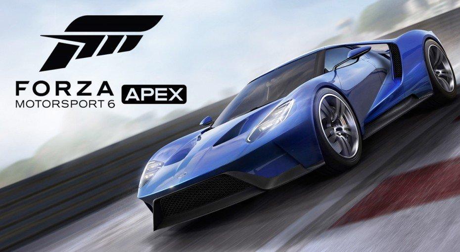 Forza Motorsport 6: Apex Скриншоты и немного инфы - Изображение 1