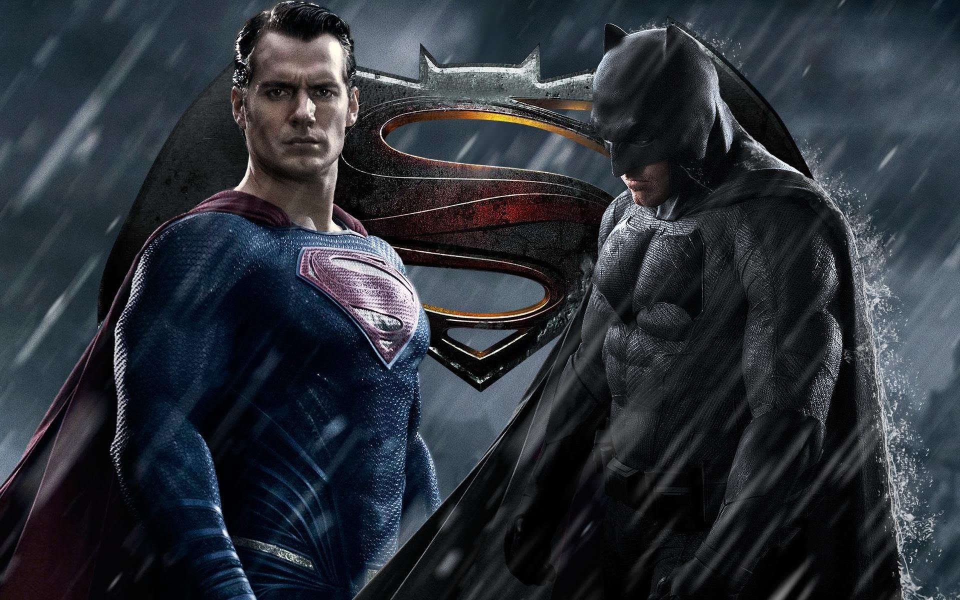 Бэтмен против Супермена. На заре справедливости. - Изображение 1