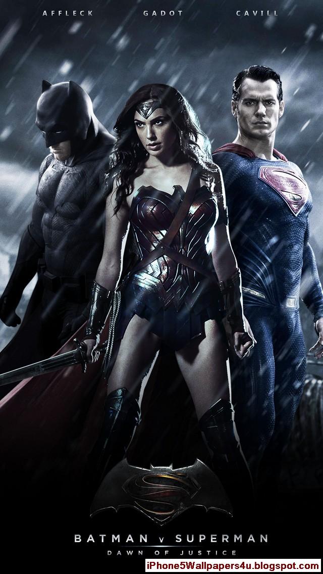 Бетмен против супермена - Изображение 1