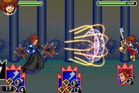 Ретроспектива серии Kingdom Hearts, часть 2-ая - Изображение 12