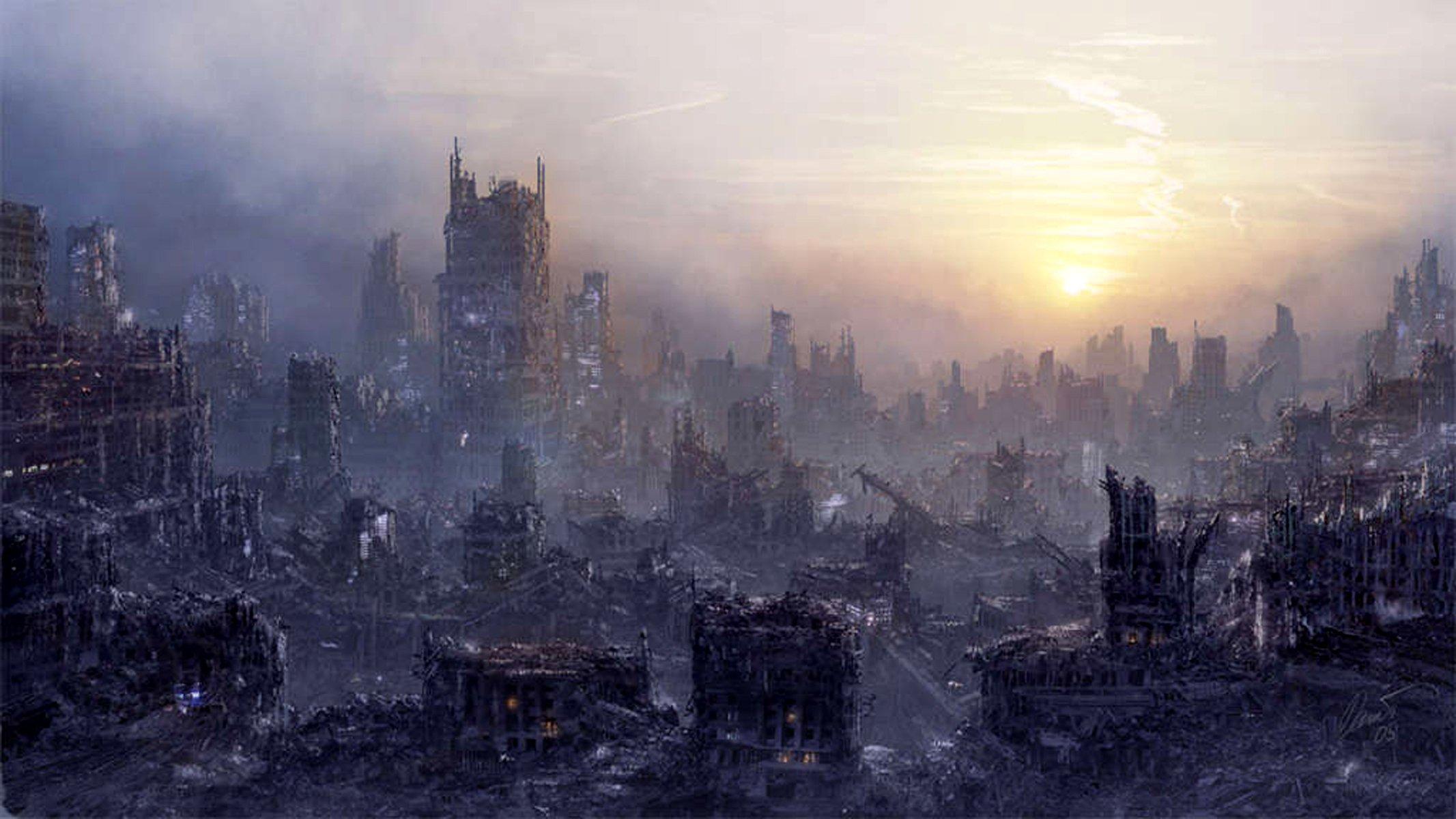"""Книжечки №1: """"Вечный"""" - последняя надежда человечества - Изображение 12"""