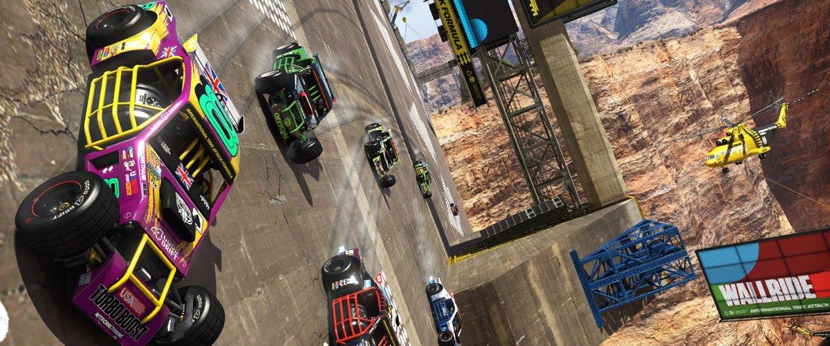 Обзор TrackMania Turbo. - Изображение 1
