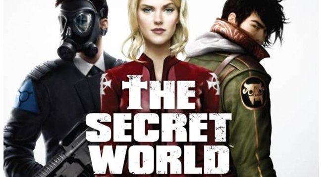 Секреты Secret World #2  - Изображение 1