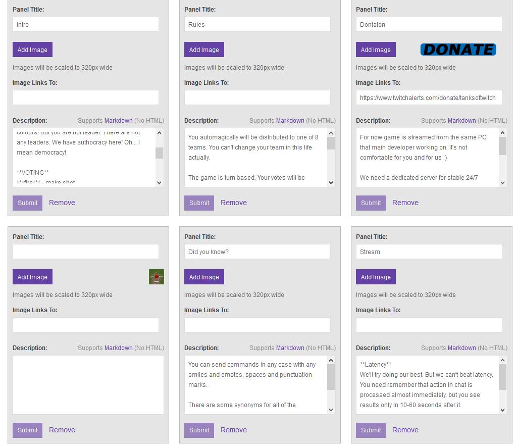 Дневник разработки Tanks of Twitch. Часть 2. Выбираем движок и встраиваем Твитч - Изображение 3