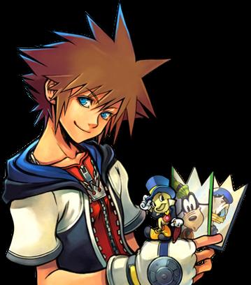 Ретроспектива серии Kingdom Hearts, часть 2-ая - Изображение 33