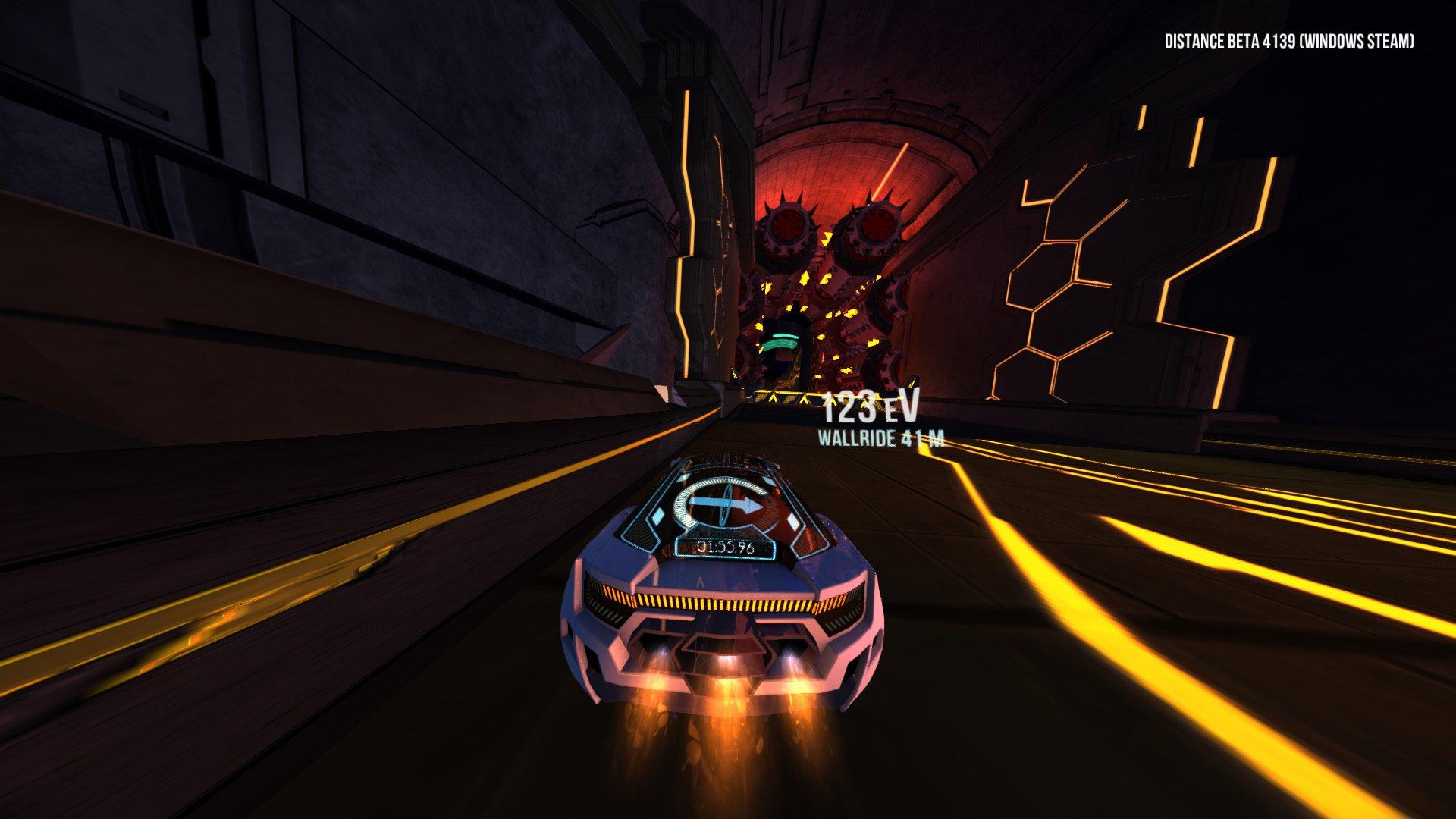 Обзор TrackMania Turbo. - Изображение 7