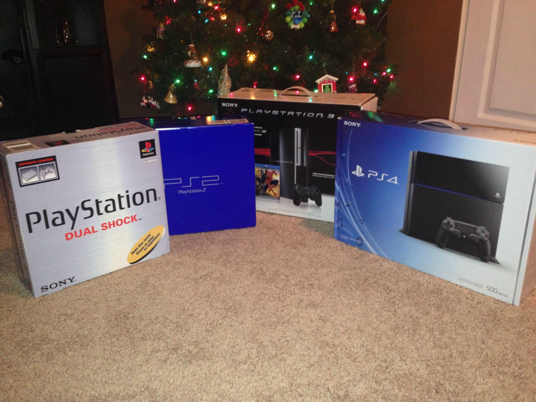 Playstation 4К - возможное кидалово?  - Изображение 4