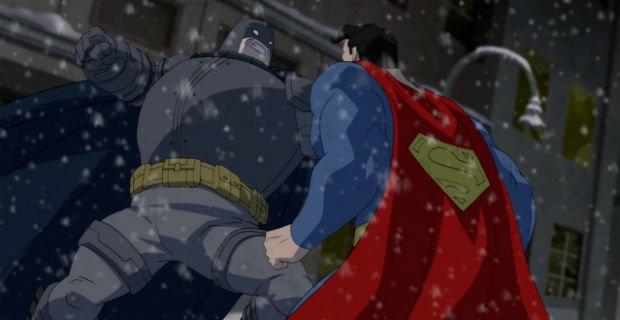 Бэтмен против! (спойлеры) - Изображение 2