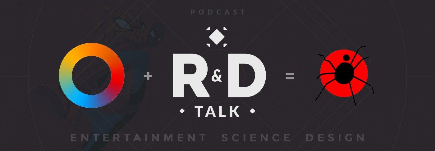 Подкаст R&D Talk #16 — Самые нелепые супергерои - Изображение 1