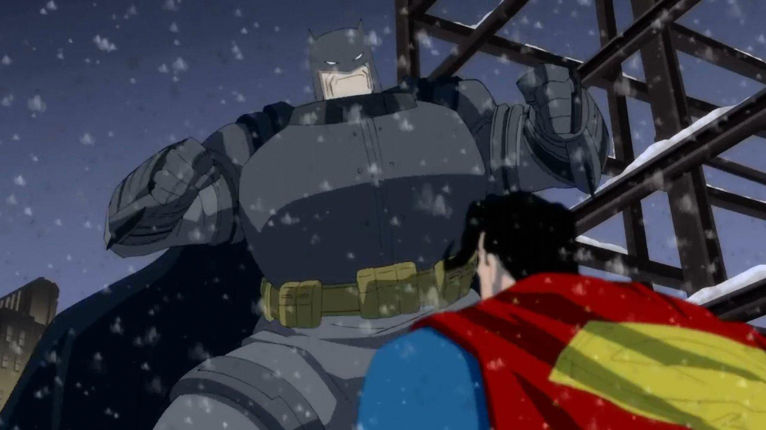Бэтмен против! (спойлеры) - Изображение 3
