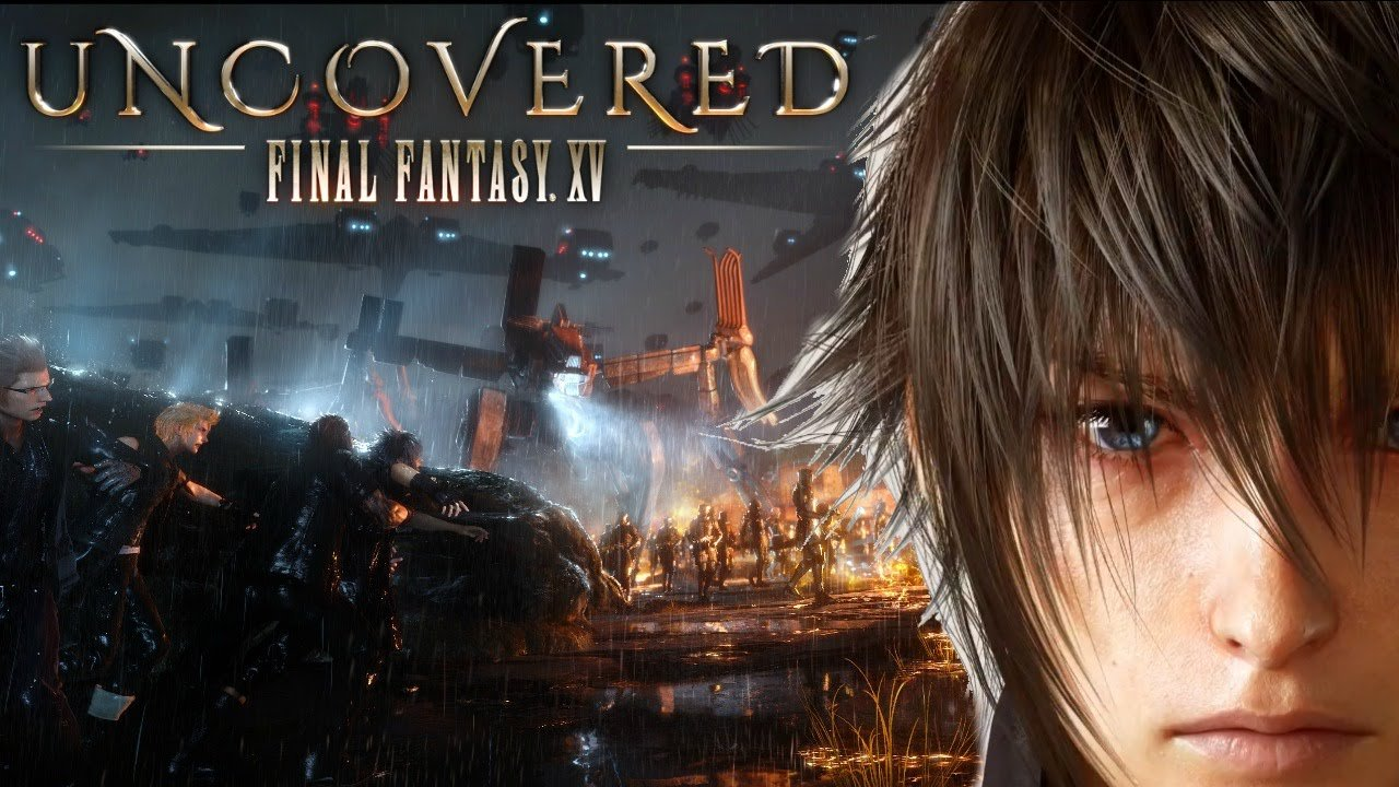 Uncovered: Final Fantasy XV - Изображение 1