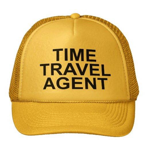 Почему вы не захотите путешествовать во времени. - Изображение 1