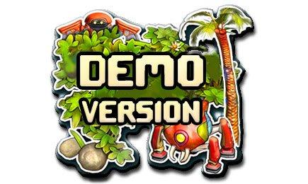"3d аркада""Terrarium Land"". Демо-версия доступна в Steam. - Изображение 1"