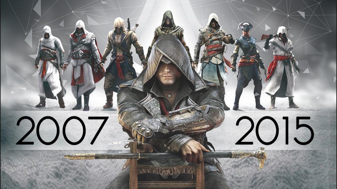 Вкратце об Assassin's Creed: Syndicate, железе и фреймрейте - Изображение 1