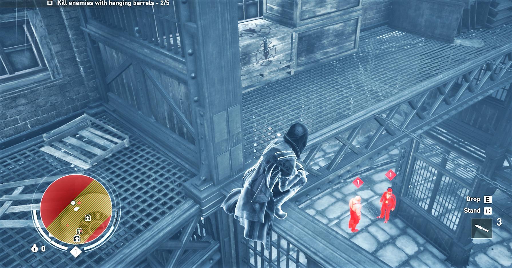 Вкратце об Assassin's Creed: Syndicate, железе и фреймрейте - Изображение 8