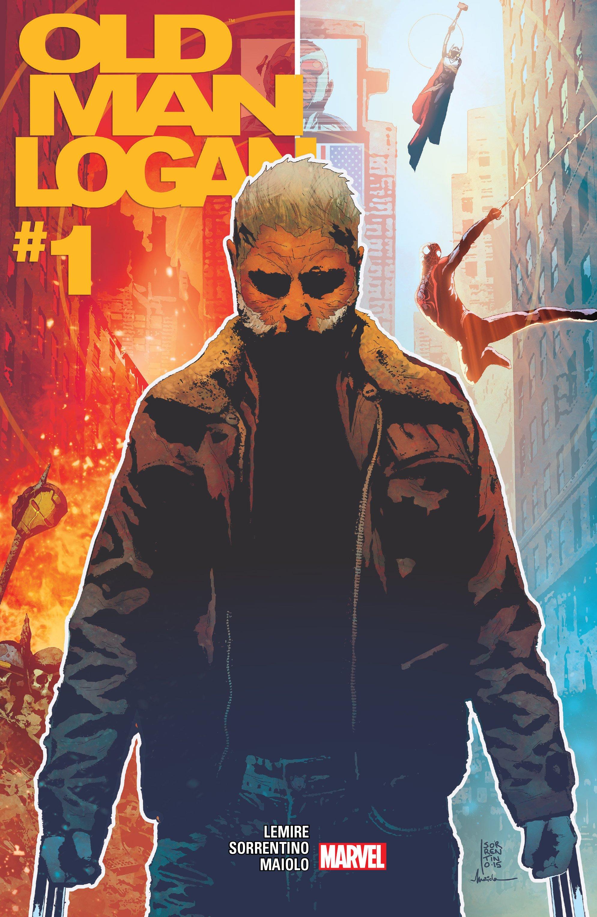 Обзор-мнение комиксов All-New All-Different Marvel, часть 4. - Изображение 14