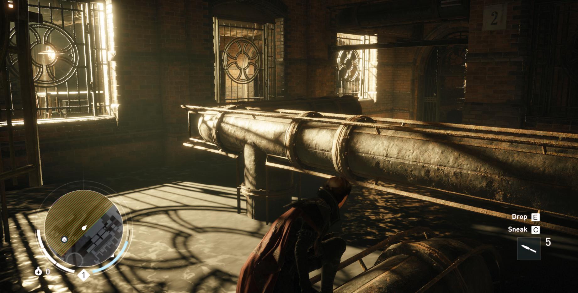 Вкратце об Assassin's Creed: Syndicate, железе и фреймрейте - Изображение 5