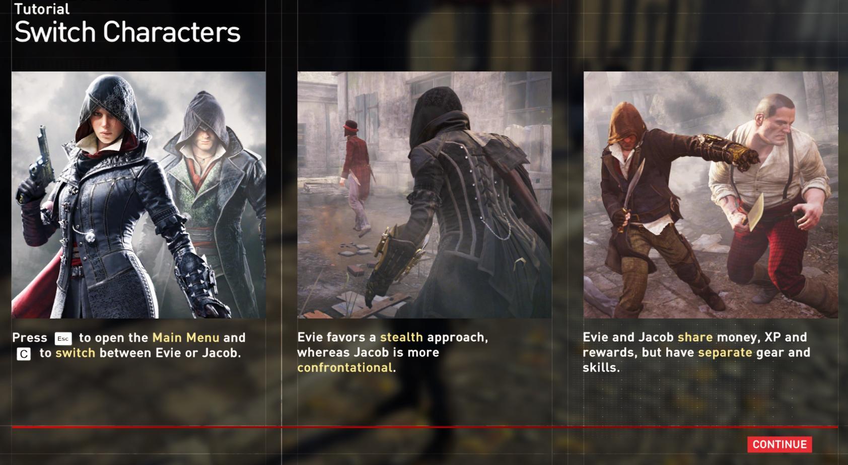 Вкратце об Assassin's Creed: Syndicate, железе и фреймрейте - Изображение 4
