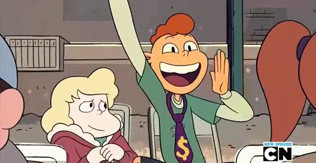 Steven Universe— дави потихоньку, детка! - Изображение 20