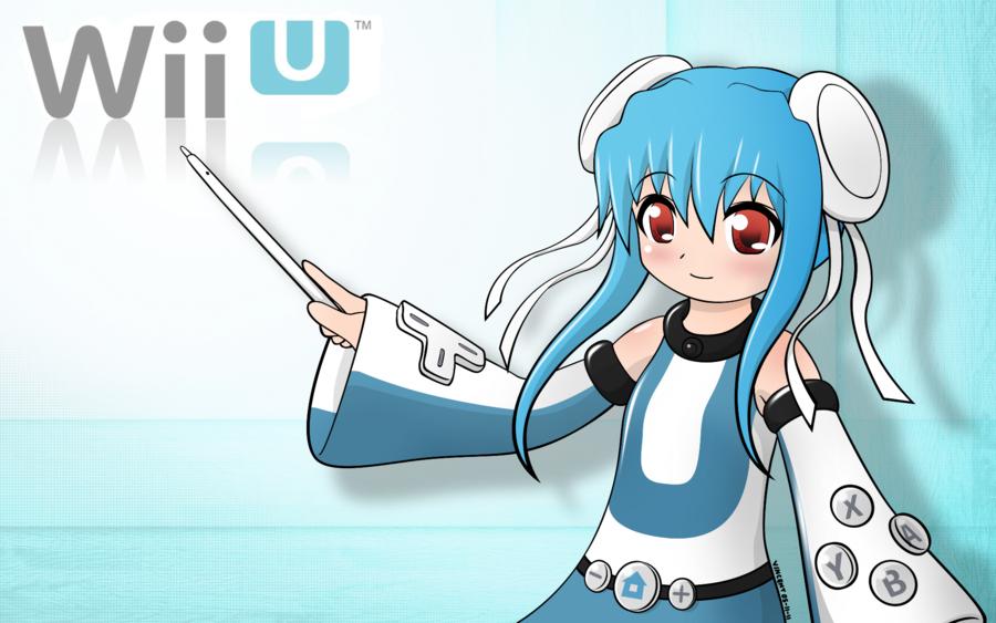 10 причин, почему Wii U нужна - Изображение 1