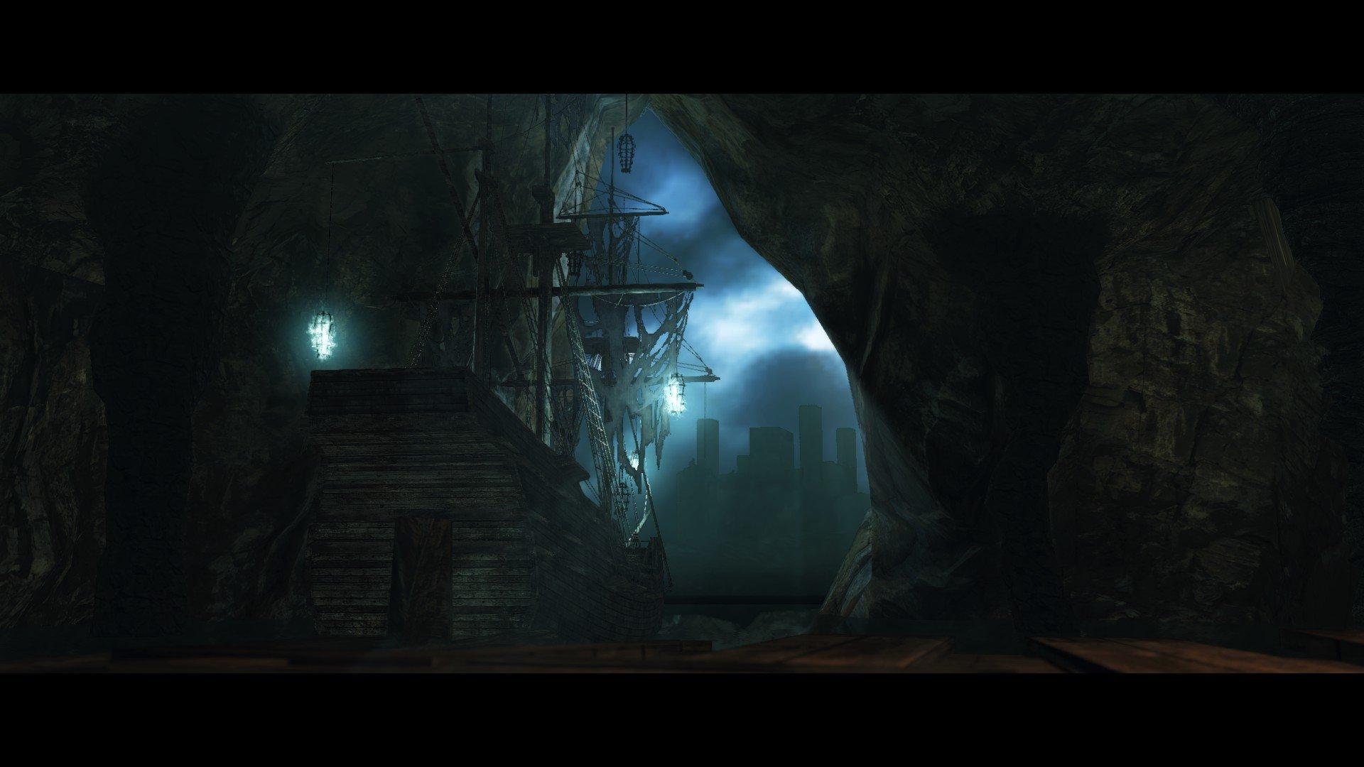 Вопль-прохождение Dark Souls 2 ... часть ??? - Изображение 26