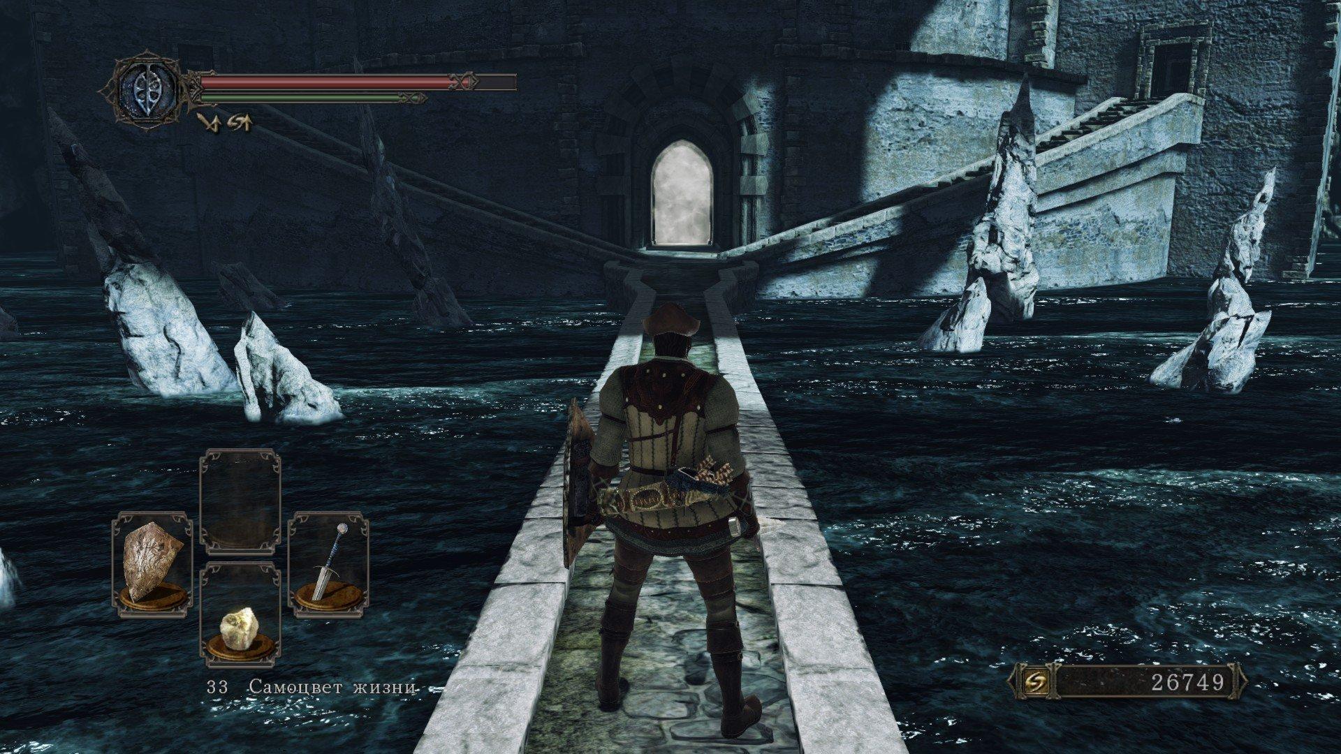 Вопль-прохождение Dark Souls 2 ... часть ??? - Изображение 17